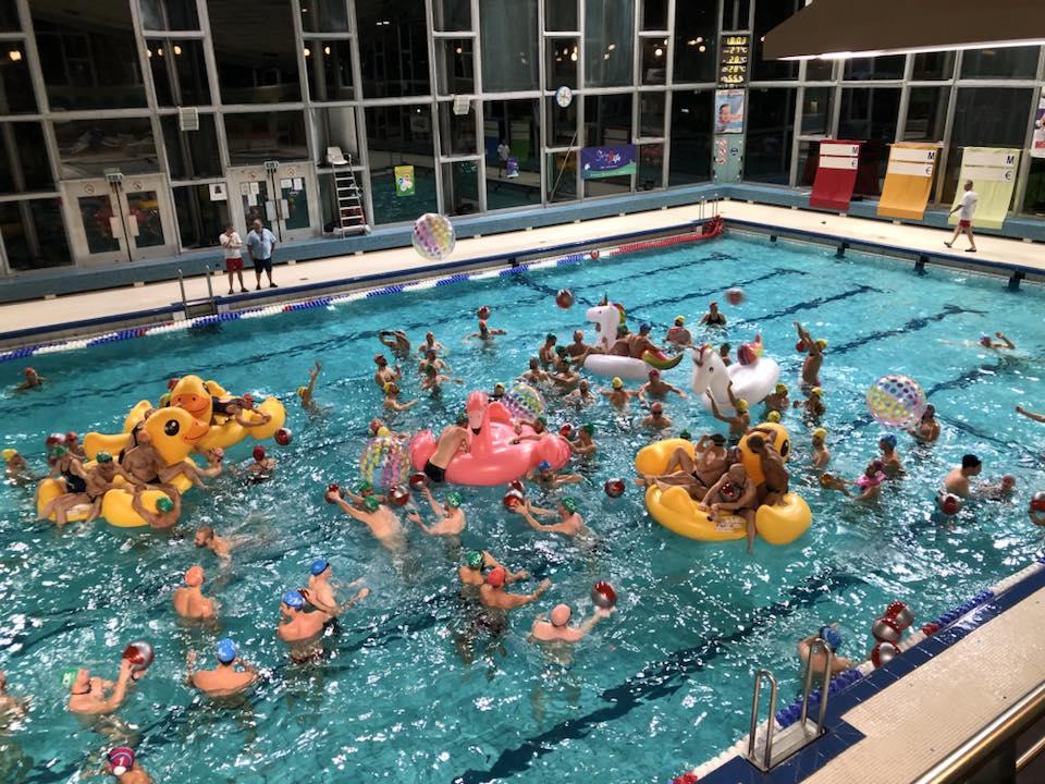 Swim For Life 2019